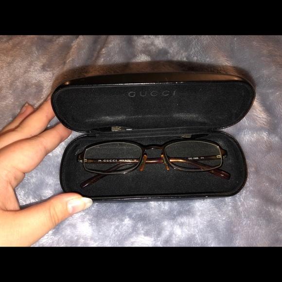 Gucci Accessories - Gucci Reading Glasses